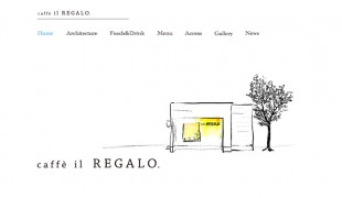 ilREGALO Website